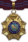 Orde van Brits Indië 1e Klasse