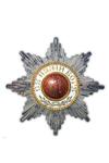 Grootkruis in de Orde van Sint Alexander