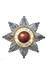 Grand Cross to the Order of Saint Alexander