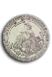 Medaille Orde van St. Jeanne d'Arc