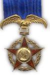 Ridder in de Orde van Verdienste