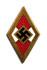Hitlerjugend Ehrenzeichen