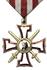 Lacplesa Kara ordenis III skiras