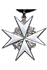 Commander to the Venerable Order of Saint John (CStJ)