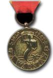 Warshau Medaille 1939-1945