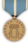 Korea Dienst Medaille