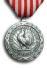 Médaille commémorative de la Campagne d'Italie