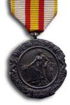 Militaire Medaille voor Individuelen van Spanje