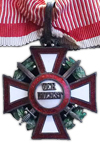 Military Cross of Merit 2nd Class