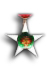 Colonial Order of the Star of Italy - Cavaliere