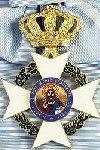 Grootkruis in de Orde van de Verlosser