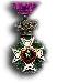 Ridder in de Leopoldsorde / Chevalier de l'Ordre de Léopold