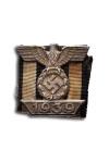 1939 Klem bij het IJzeren Kruis 2e Klasse 1914