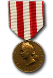 Commemorative Medal of the Second National Revolt