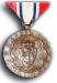 Deltakermedaljen 1940-1945