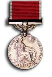 Medaille voor het Britse Rijk (BEM & EGM)