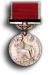 British Empire Medal (BEM & EGM)