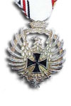 Medal for the Spanish Division Volunteers in the war against the Soviet-Union 1941