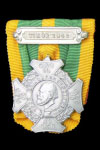 Honor Cross for Importand War Areas