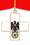 Grandcross to the German Red Cross Decorations