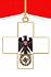 Grosskreuz des Ehrenzeichen des Deutschen Roten Kreuzes