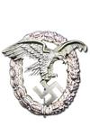 Observer Badge