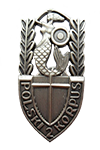 2nd Corps Commemorative Badge