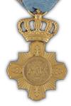Faithful Service Cross 1st Class