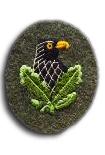 Scherpschutters Badge 1e Stap