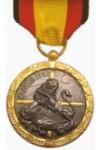 Medaille voor de Spaanse Burgeroorlog 1936-1939