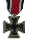 IJzeren Kruis 2e Klasse