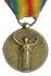 Medaille Interalliée de la Victoire 1914–1918