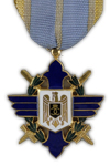 Order for Aeronautical Merit - Officer
