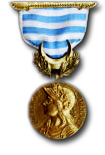 Medal of Syria and Cilicia