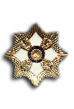 Grand Cross to the Order of Naval Merit