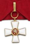 Commandeur in de Orde van de Leeuw van Finland