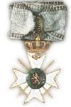 Orde van Moed 1e Klasse