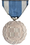 Air Force Medal for War 1939-1945