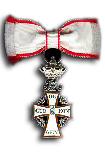 Ridder in de Orde van de Dannebrog