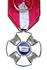 Ordine della Corona d'Italia - Ufficiale