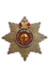 Orde van Sint-Anna I klasse