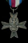 Kruis voor het Poolse Leger in het Westen