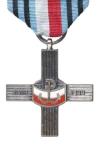 Kruis voor de Warshau opstand