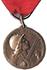 Médaille commémorative de la bataille de Verdun