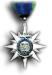 Chevalier de l' Ordre du Mérite Maritime