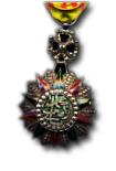Orde van Eer, Officier