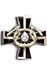 Vapaudenristin 2.luokan Mannerheim-risti (MR 2)