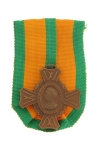 War Commemorative Cross (OHK)