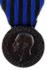 Medaglia commemorativa delle operazioni militari in Africa Orientale Italiana, 1935-36