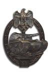 Tankgevecht Badge 3e Graad